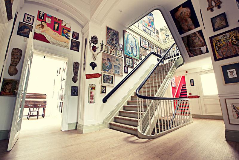 Muzej Tetovaža