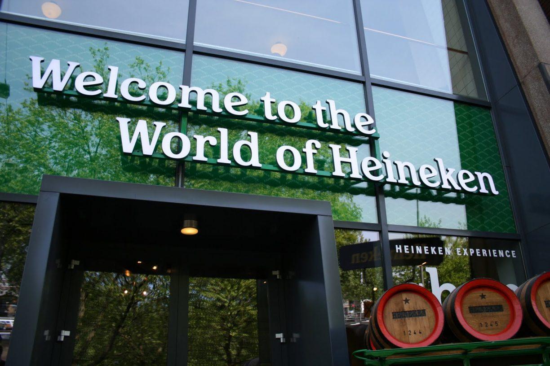 Muzej Heineken