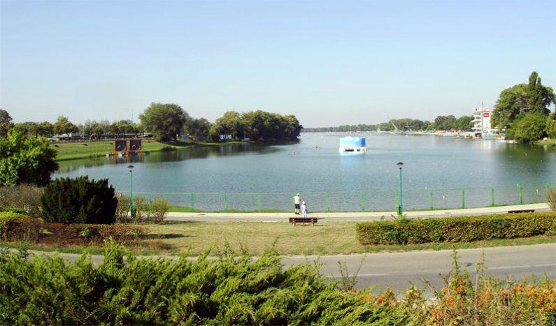 Beogradska jezera