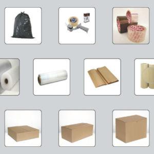 Set za selidbu, izvor slike Pack shop